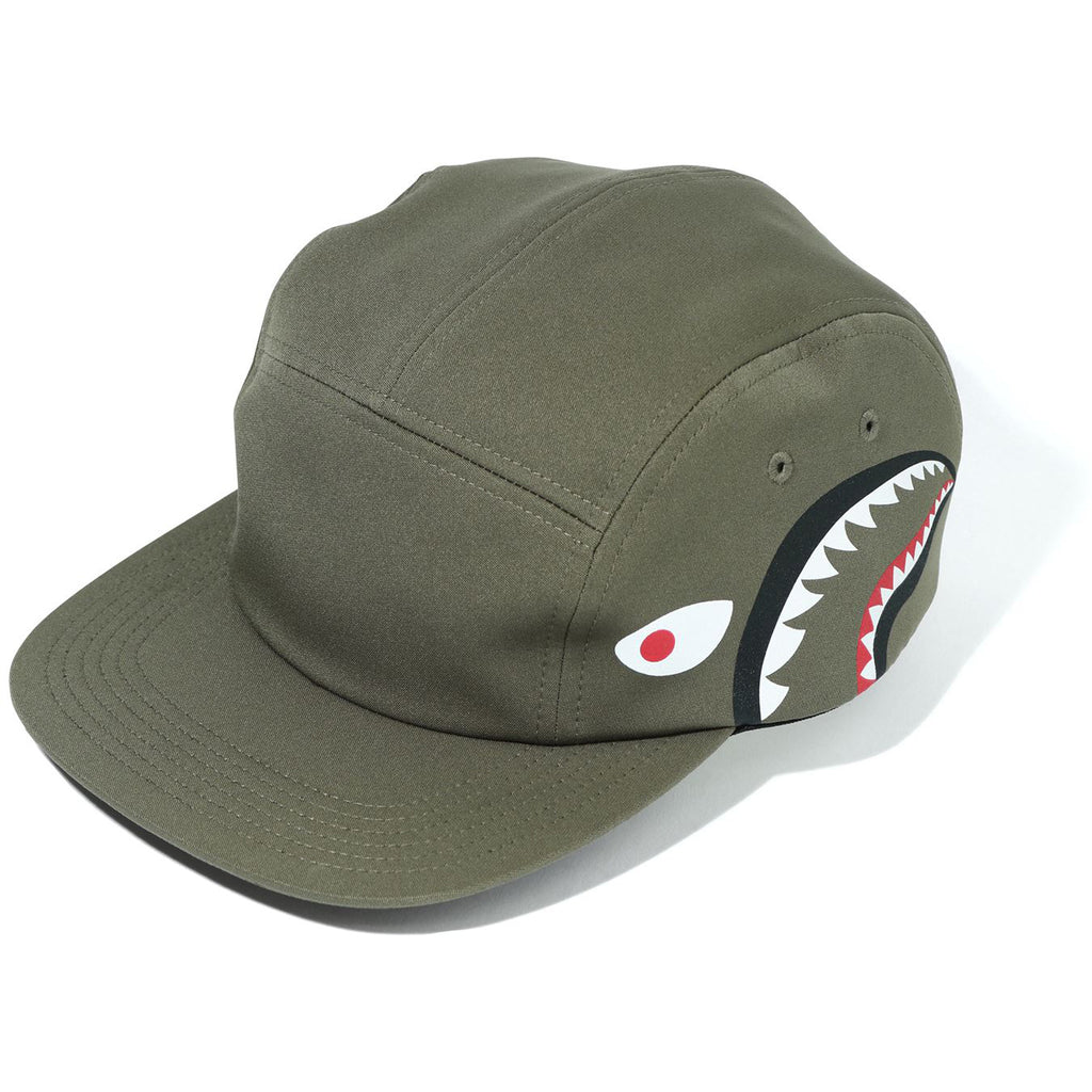 WGM SIDE SHARK JET CAP MENS