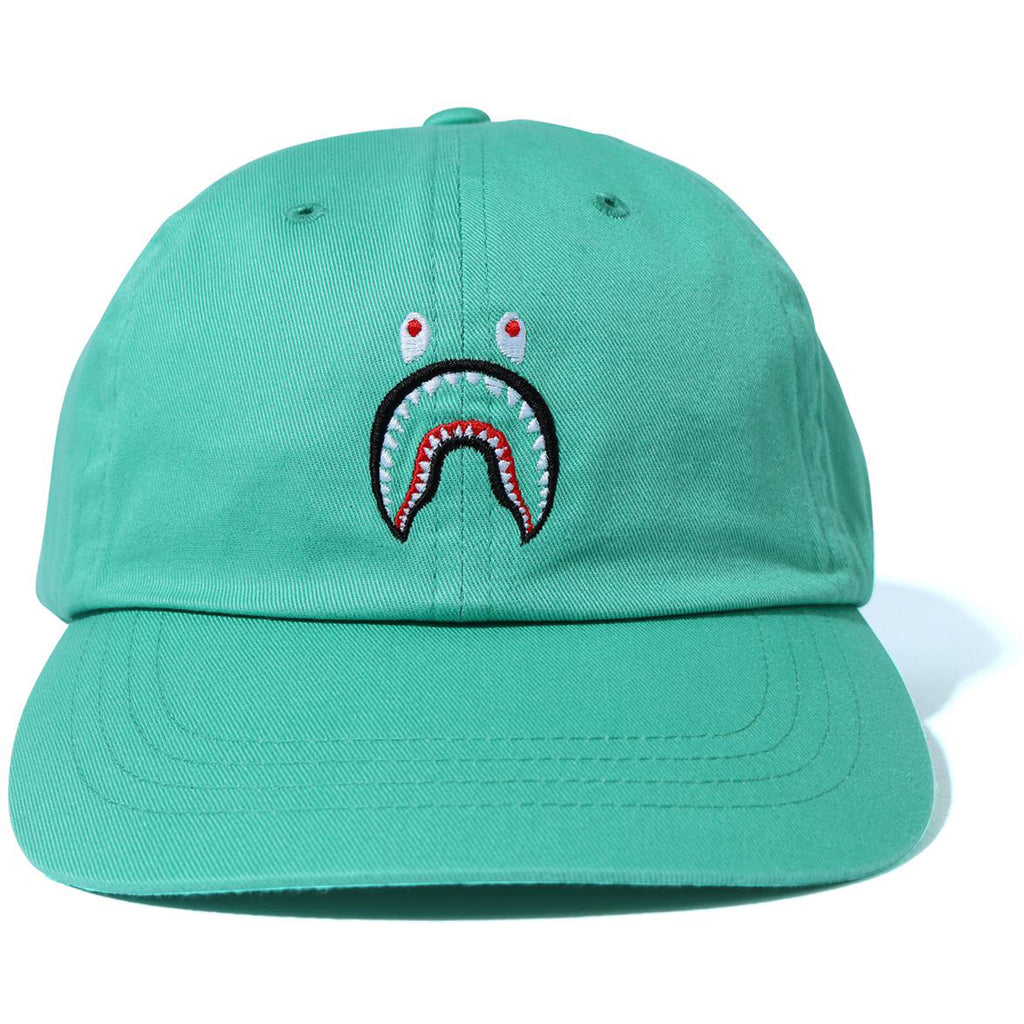 SHARK PANEL CAP MENS