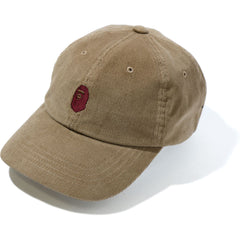 CORDUROY CAP LADIES