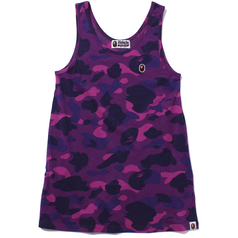 COLOR CAMO TANK /AP