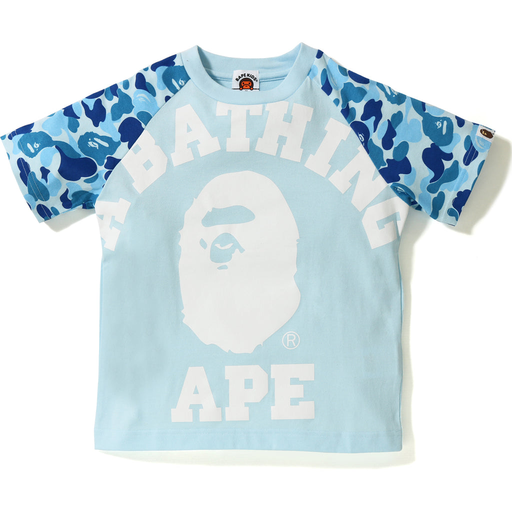 ABC BIG COLLEGE TEE KIDS