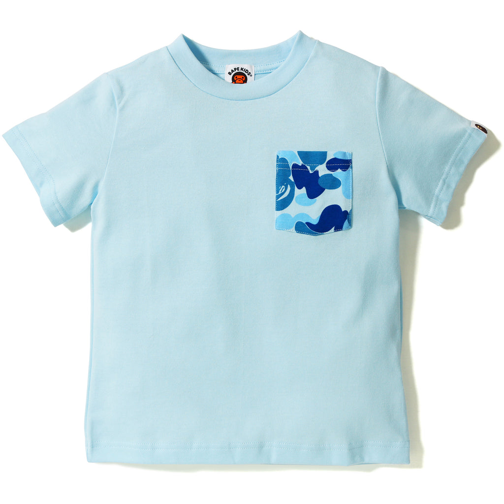 ABC POCKET TEE KIDS