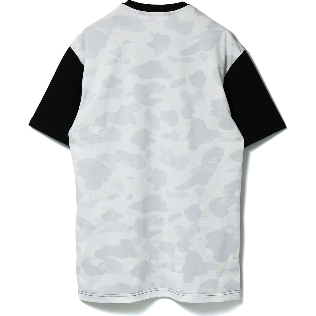 CITY CAMO BAPE BIG TEE LADIES