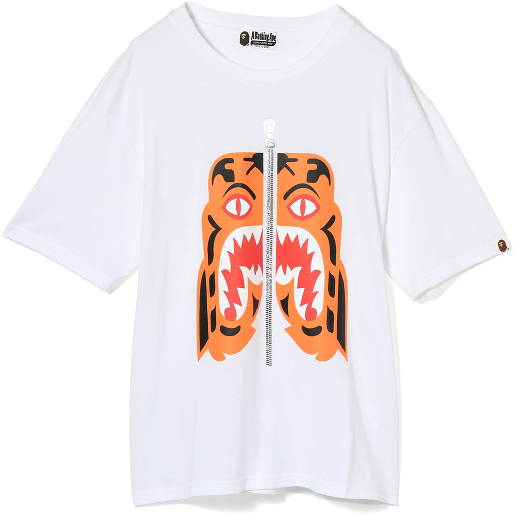 TIGER OVERSIZED TEE LADIES