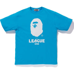 EA SPORTS X BAPE COLOR TEE MENS