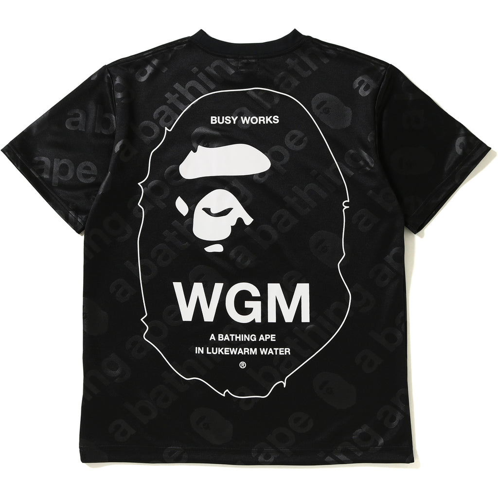 WGM JERSEY TEE JR KIDS