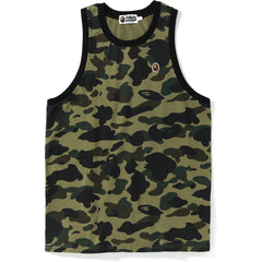 1ST CAMO ONE POINT TANK TOP MENS