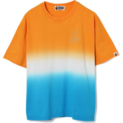 GRADATION OVERSIZED TEE LADIES