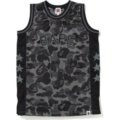 624a69b9 NEW ABC BASKETBALL TANK TOP JR KIDS