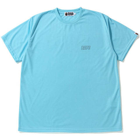 BAPE RELAXED TEE MENS