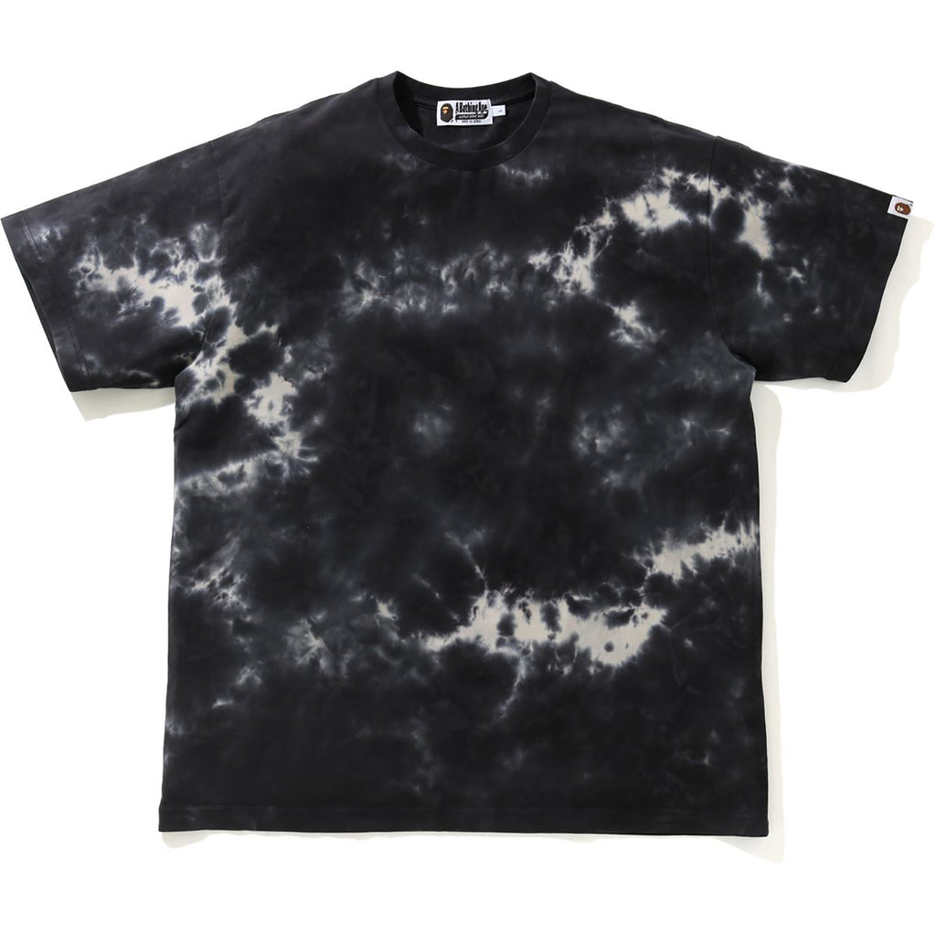 TIE DYE RELAXED TEE MENS