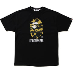 1ST CAMO BY BATHING OVERSIZED TEE LADIES