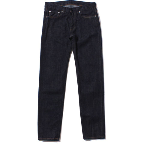 APE HEAD SLIM DENIM PANTS