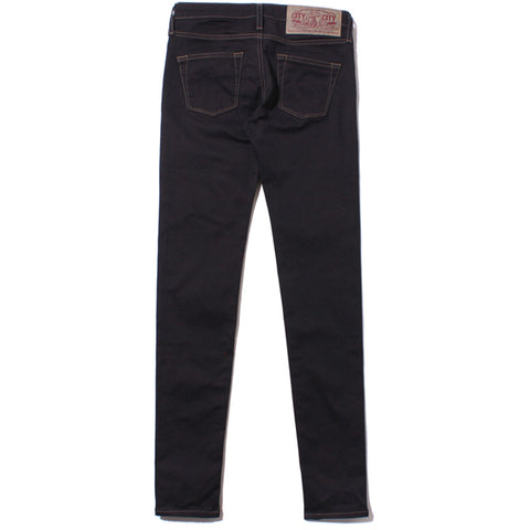 STRETCH SKINNY DENIM/AP