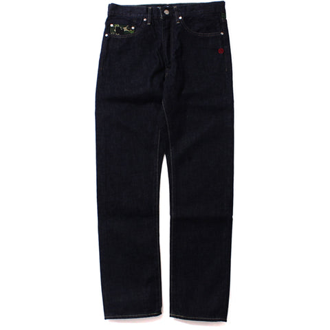 2008 TYPE-05 ABC DENIM PANTS