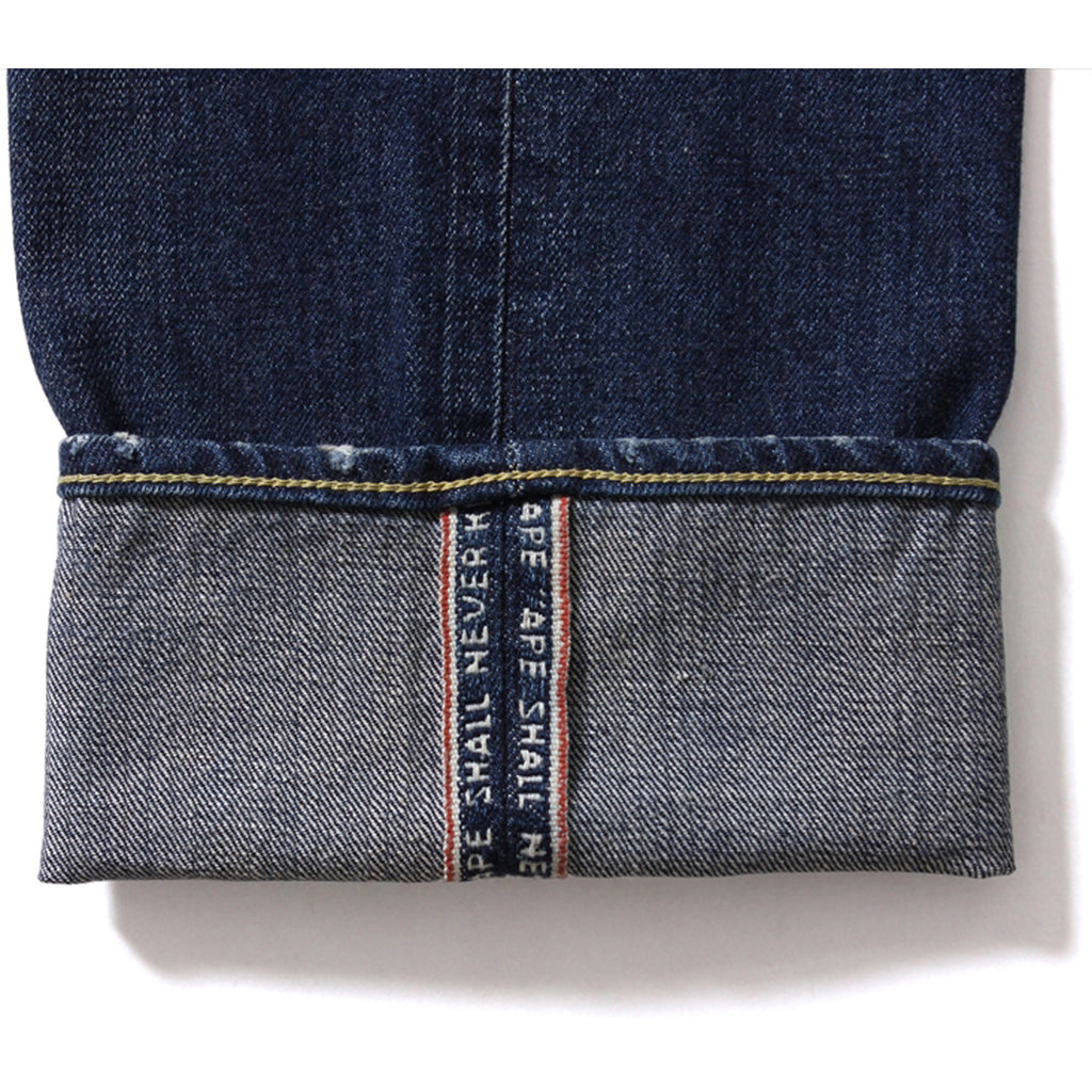 1999 TYPE-02 DENIM