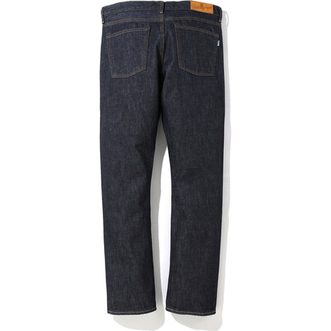 2008 TYPE-05 SHARK DENIM PANTS MENS