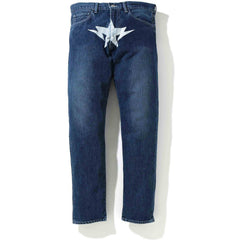 TWIN STA BAGGY DENIM PANTS MENS