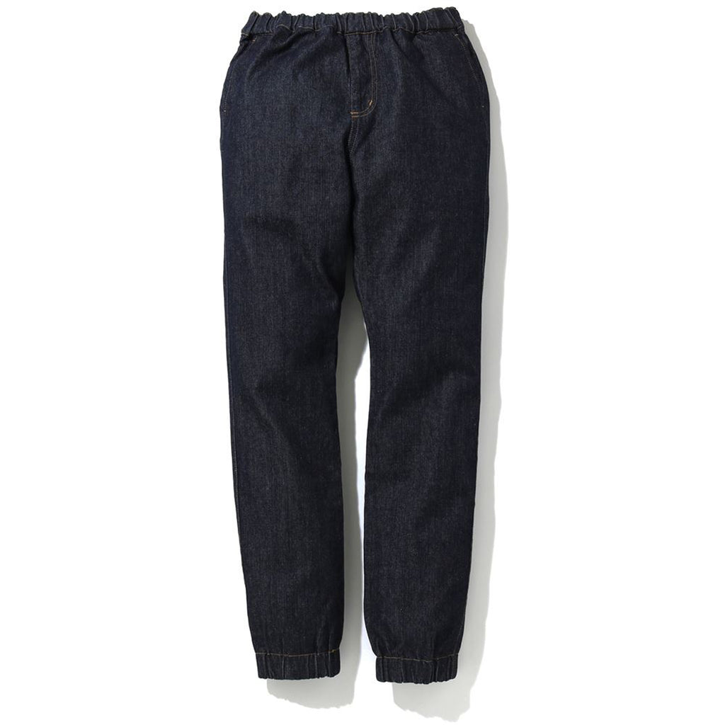 CHAMPION JOGGER DENIM PANTS JR KIDS