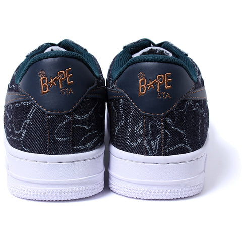 ABC DENIM BAPE STA