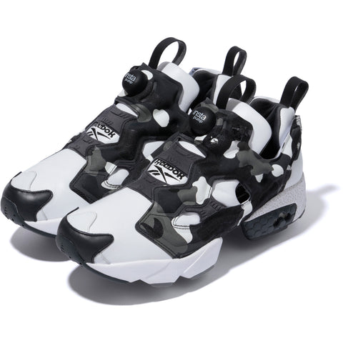 REEBOK INSTA PUMP FURY OG CITY CAMO LADIES
