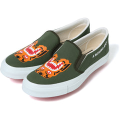 TIGER SLIP ON MENS