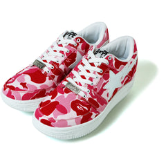 ABC BAPE STA LOW LADIES