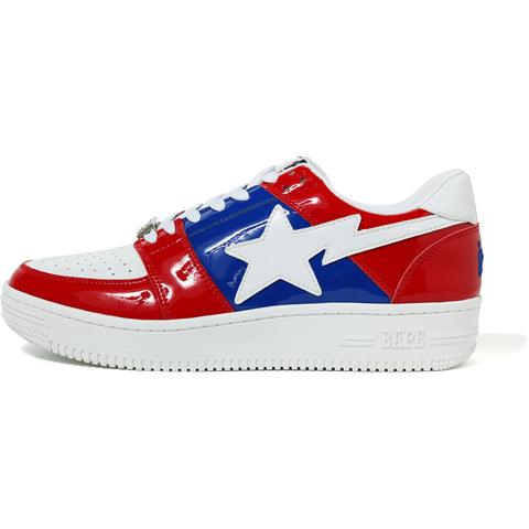BAPE STA LOW MENS