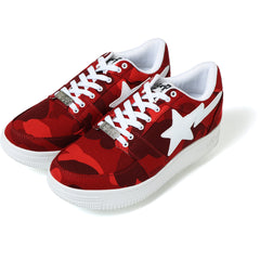 COLOR CAMO BAPE STA MENS