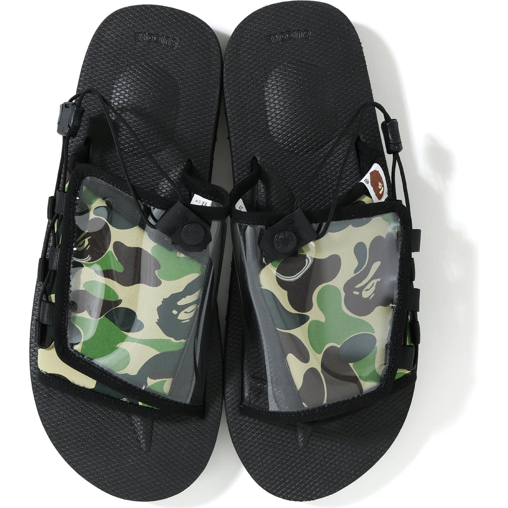 BAPE X SUICOKE DAO LADIES