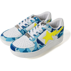 ABC BAPE STA LOW MENS