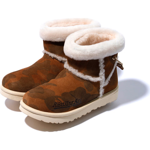 BAPE CLASSIC MINI LADIES (UGG)