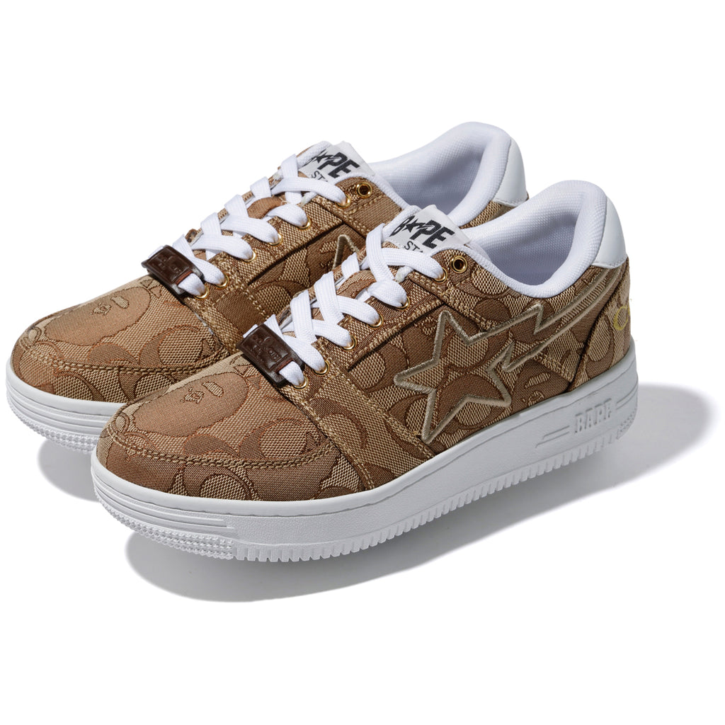 BAPE X COACH BAPE STA #1 LADIES
