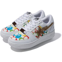 BAPE X COACH BAPE STA #2 LADIES