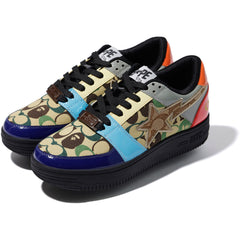 BAPE X COACH BAPE STA #3 LADIES