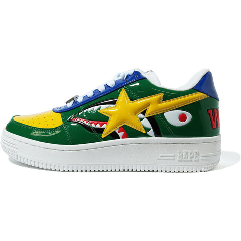 SHARK BAPE STA LOW M2 MENS