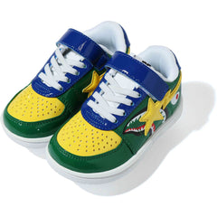 SHARK BAPE STA KIDS