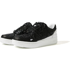 BAPE X FUTURE BAPE STA LOW MENS