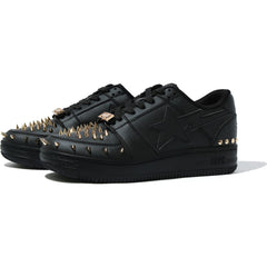 STUDDED BAPE STA LOW LADIES