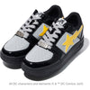 BAPE X DC BATMAN BAPE STA LOW LADIES