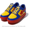 BAPE X DC SUPERMAN BAPE STA LOW LADIES