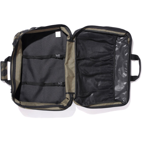 1ST CAMO 3WAY BAG M (CORDURA)