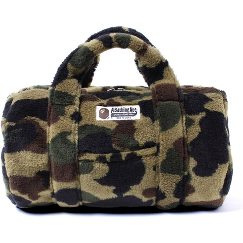 1ST CAMO BOA DRUM BAG /AP