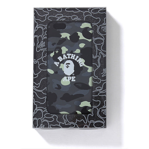 CITY CAMO COLLEGE iPhone 6/6S