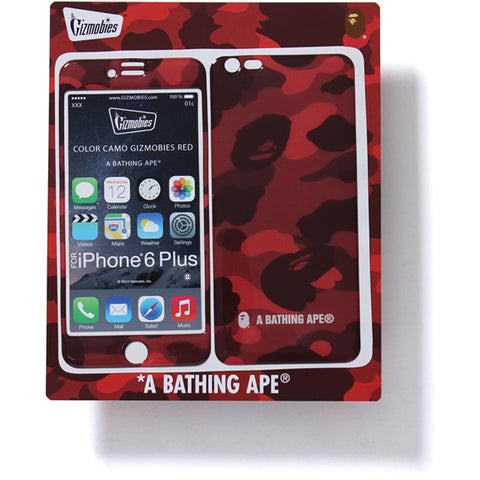 COLOR CAMO GIZMOBIES FOR iPhone 6/6S Plus Case