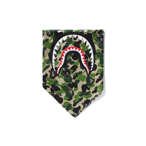 ABC SHARK BANDANA