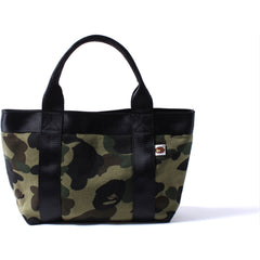 1ST CAMO SWEAT TOTE BAG /L