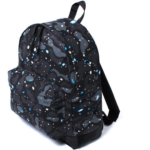 SPACE CAMO DAY PACK / MENS