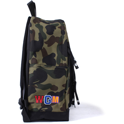 1ST CAMO SHARK DAY PACK M