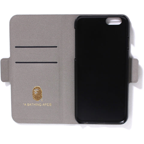 ABC IPHONE 6/6S WALLET TYPE